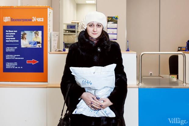 Люди в городе: Кто получает посылки в «Почте России» по ночам. Изображение № 4.
