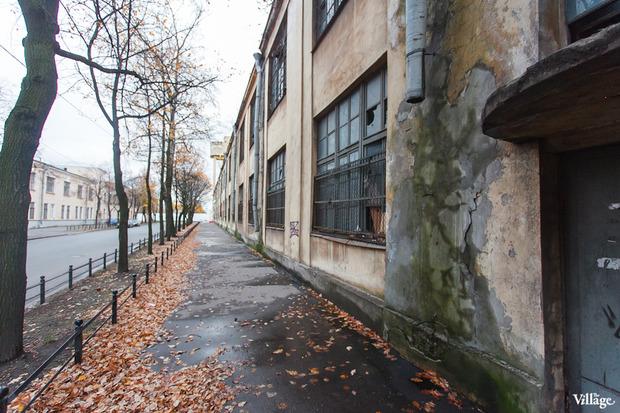 Городской творческий кластер: «Красный гвоздильщик». Изображение № 12.