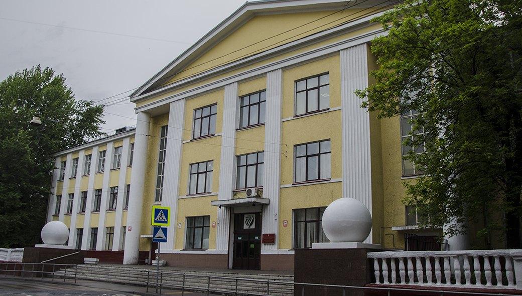Государственный университет по землеустройству. Изображение № 11.
