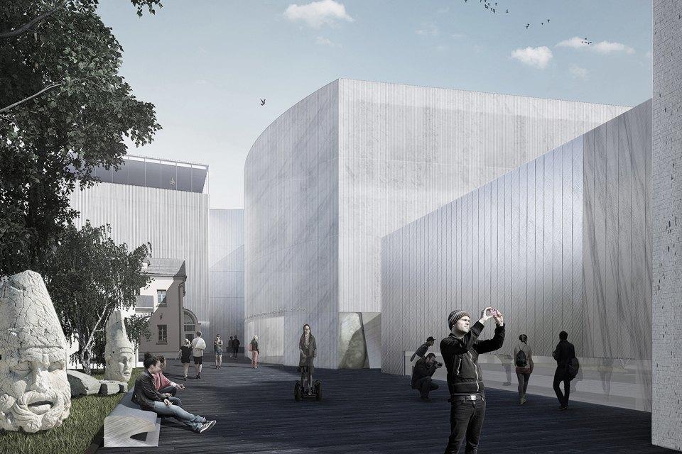Какой будет Москва в 2035 году: 5главных городских проектов. Изображение № 11.