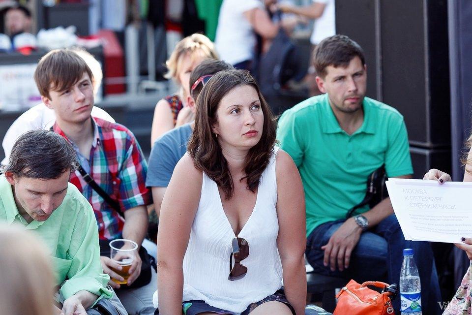 Люди в городе: Участники фестиваля «За велогород». Изображение № 37.