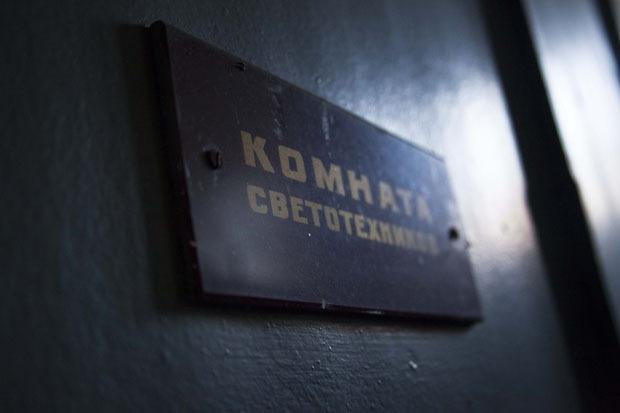 Здание на территории «Леннаучфильма» станет лофтом. Изображение № 9.
