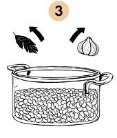Рецепты шефов: Рис с бобами и пряностями «Мавры и Христиане». Изображение №7.