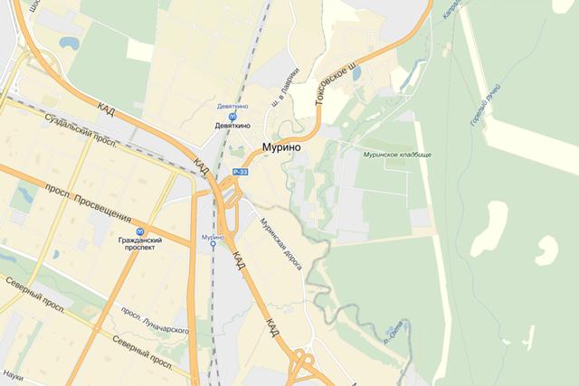 ВТБ заинтересован встроительстве двух платных дорог вЛенинградской области. Изображение № 2.