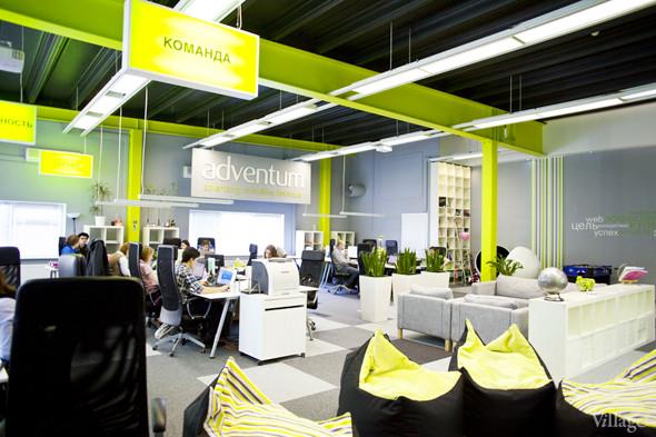 Офис недели (Москва): Adventum. Изображение № 9.