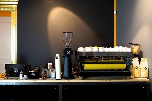 10кафе, баров иресторанов июля . Изображение № 10.