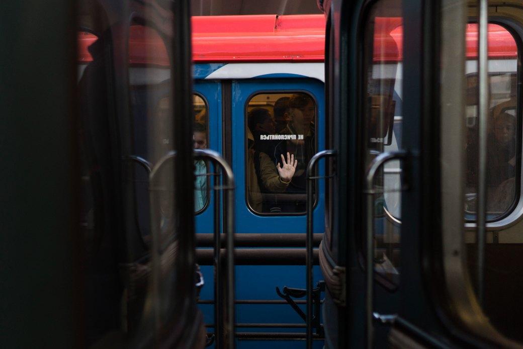 Эффект «Котельников»: Стал лисвободнее самый загруженный участок метро. Изображение № 10.