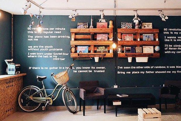10 кафе, баров иресторанов августа . Изображение № 6.