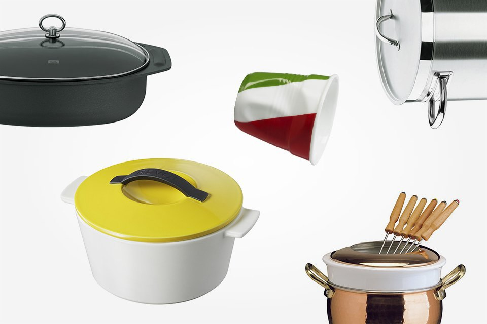 5 магазинов с посудой и кухонной утварью. Часть 2. Изображение № 10.