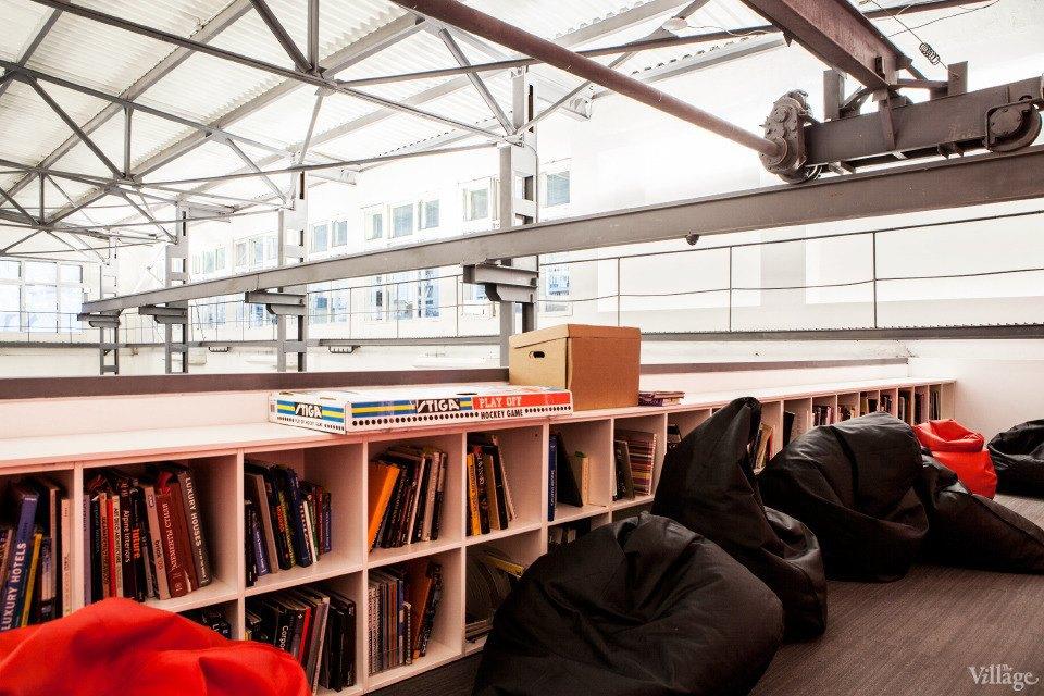 Офис недели (Москва): UNKproject. Изображение № 27.