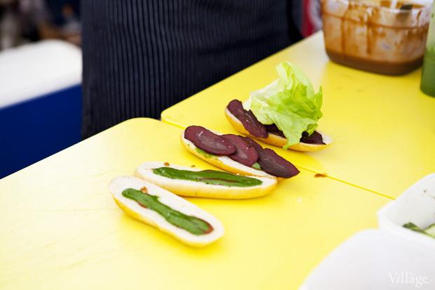 Полевая кухня: Уличная еда на примере Пикника «Афиши». Изображение № 75.