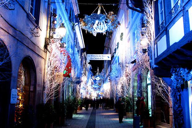 В Москве впервые проведут Страсбургскую рождественскую ярмарку. Изображение № 2.
