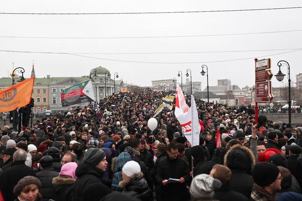 Ксения Собчак и Михаил Прохоров выступят на митинге 24 декабря. Изображение № 1.
