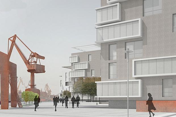 Городской творческий кластер: «Красный гвоздильщик». Изображение № 20.