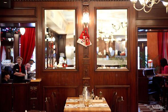 Новое место (Петербург): Ресторан «XII». Изображение № 8.