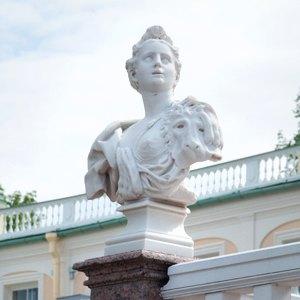 Маршрут на выходные: Кронштадт и Петродворцовый район. Изображение №11.