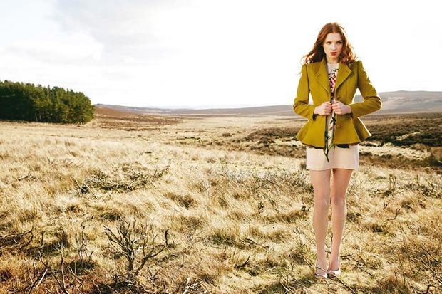 Новости магазинов: ЦУМ, «Цветной», Bosco Pi, Podium Market, Converse, adidas Originals, Zara . Изображение № 5.