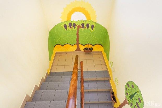 Опыт как превратить детский сад в