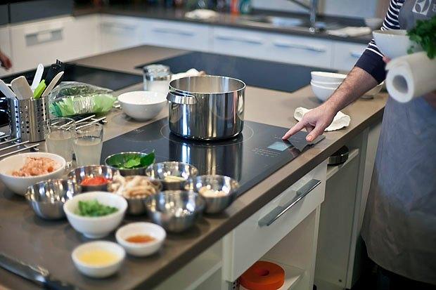 Шеф дома: Том ям и сашими из тунца Геннадия Иозефавичуса. Изображение № 42.