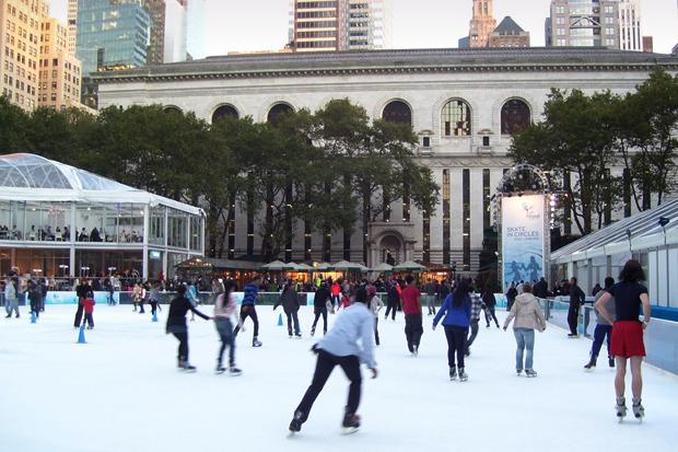 Дневник города: Зима в Нью-Йорке. Изображение № 28.