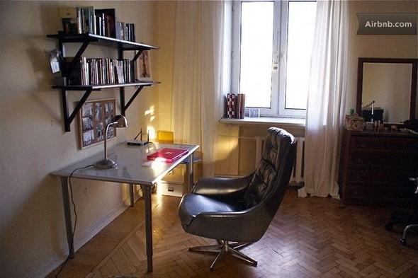 Сервис аренды Airbnb пришёл в Россию. Изображение № 9.