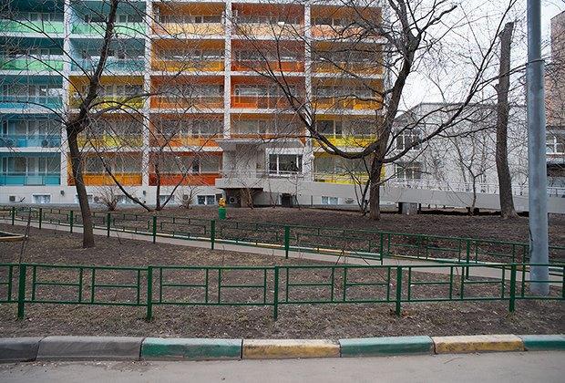 Огород грехов: Путеводитель поглавному медиакластеру Москвы. Изображение № 33.