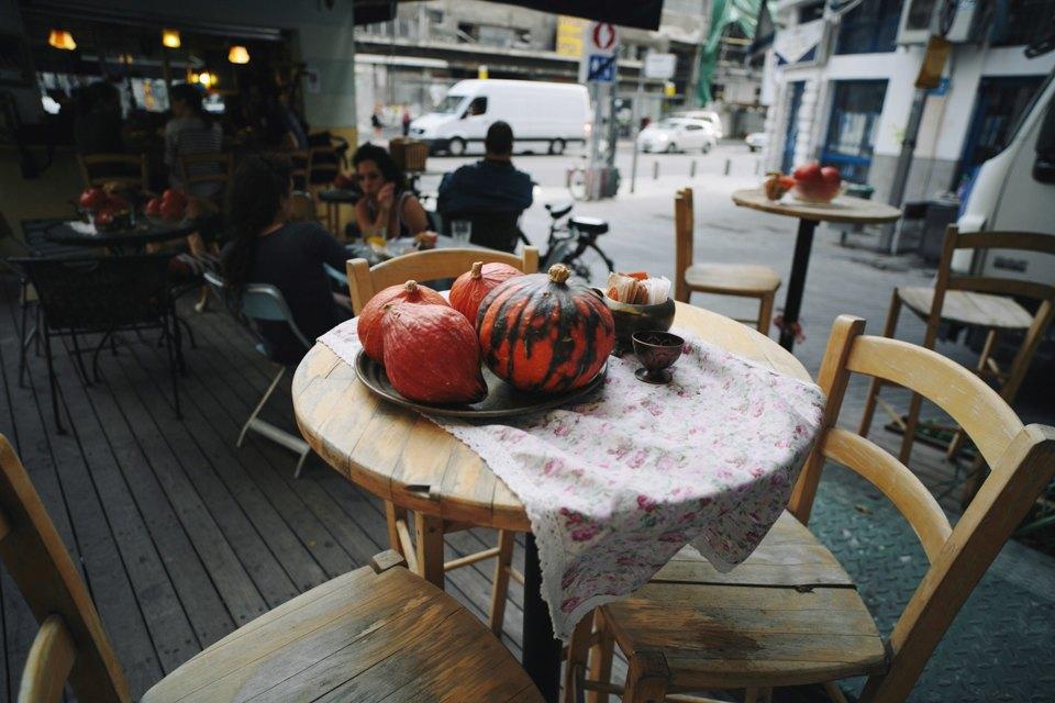 Флорентин, квартал баров ивечеринок в Тель-Авиве. Изображение № 10.