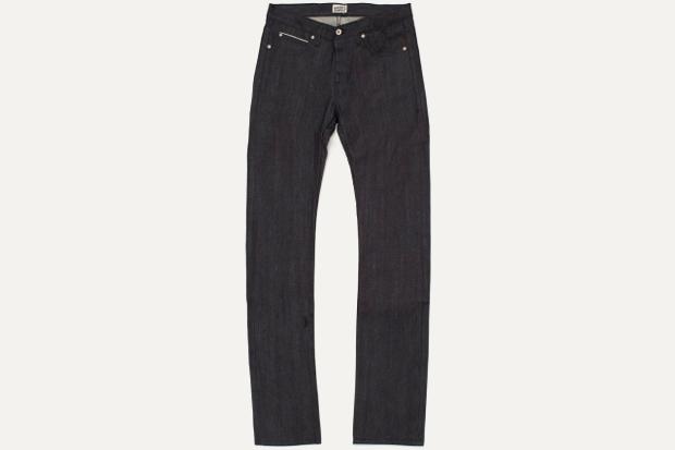 Самая дорогая исамая дешёвая пара джинсов вFancyCrew. Изображение № 2.