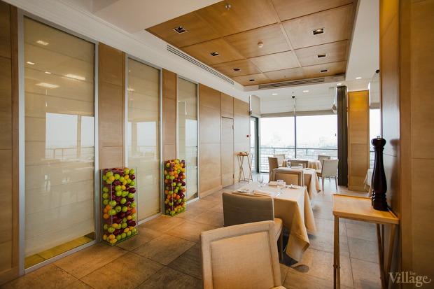Новое место (Киев): Панорамный ресторан Matisse. Изображение № 12.