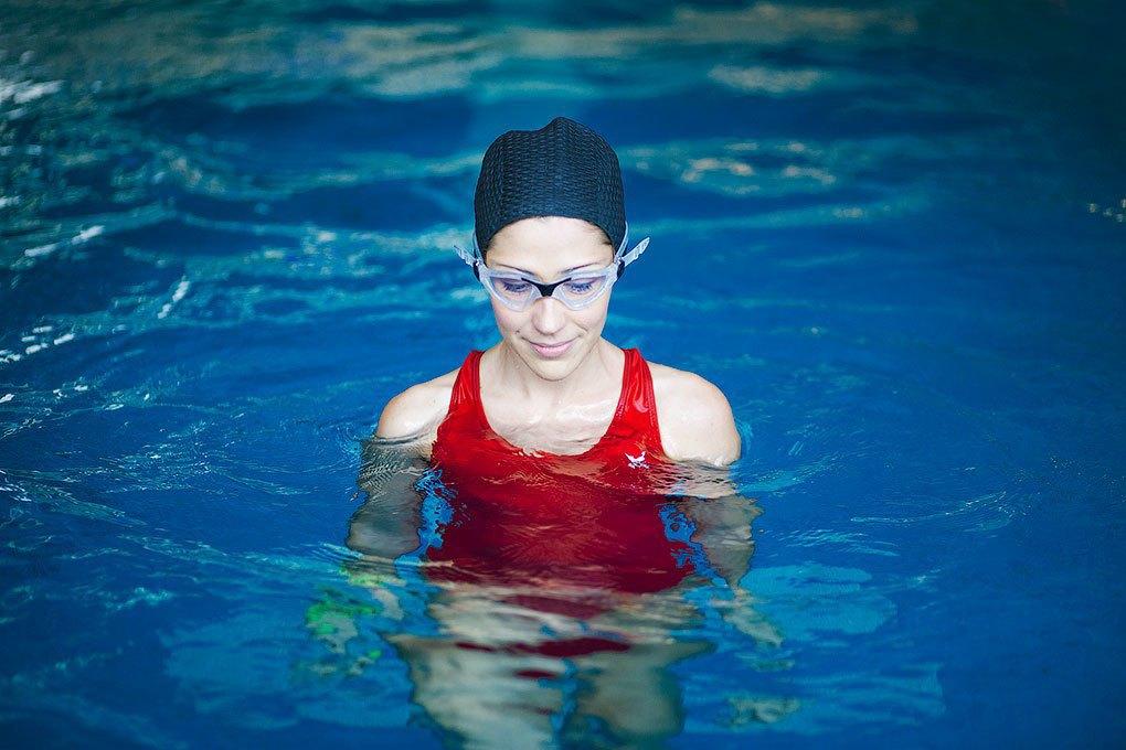 Спортивный босс: Мария Тимошенко (Bling-Blings). Изображение № 2.