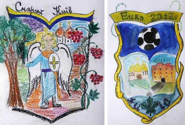 Мнение: Участники и жюри конкурса на логотип Киева — о финалистах и уровне работ. Зображення № 21.