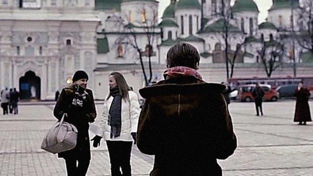 Знакомые места: 8 фильмов сучастием Киева. Изображение № 32.