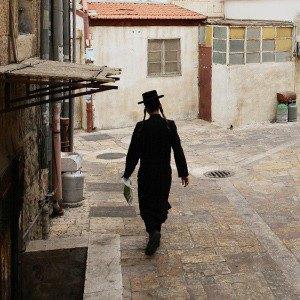 Избранное: Иерусалим, Лос-Анджелес, Шанхай, Барселона и другие города. Изображение № 2.