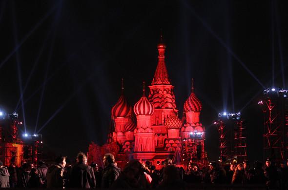Первый фестиваль света пройдёт в Москве. Изображение № 15.