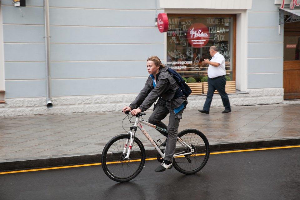 Обновлённые улицы Покровка иМаросейка. Изображение № 25.