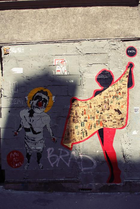 Изображение 34. Париж в цвете.. Изображение № 34.
