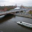 Московский водный транспорт: Пробки, частные яхты и музыкальные программы теплоходов. Изображение № 4.