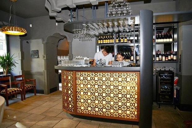 7кафе, баров иресторанов, открывшихся вавгусте. Изображение № 7.