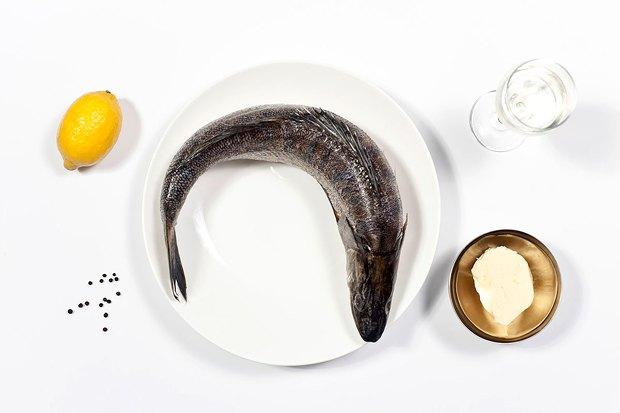 Шеф дома: Судак в вине и сырные гренки семьи Акимовых. Изображение № 5.
