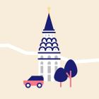 Маршрут на выходные: Москва — Сергиев Посад. Изображение №15.