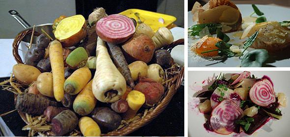 Уроки французского: Репортаж с кулинарного фестиваля OFF в Довиле. Изображение № 6.