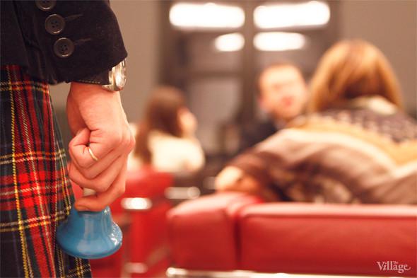 Плюс на минус: Speed Dating в «Эрарте». Изображение № 11.