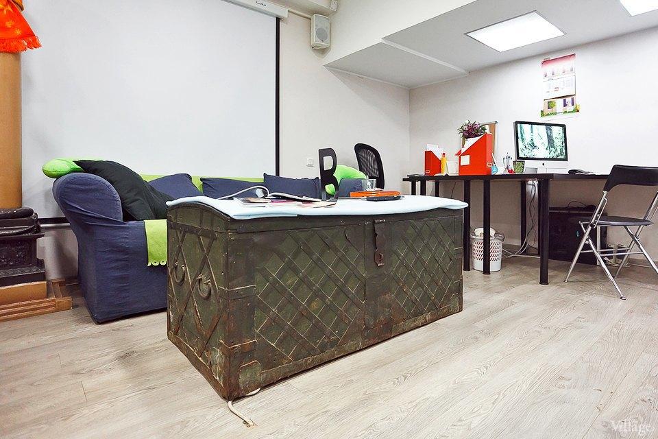 Офис недели (Петербург): BlackBird Agency. Изображение № 9.
