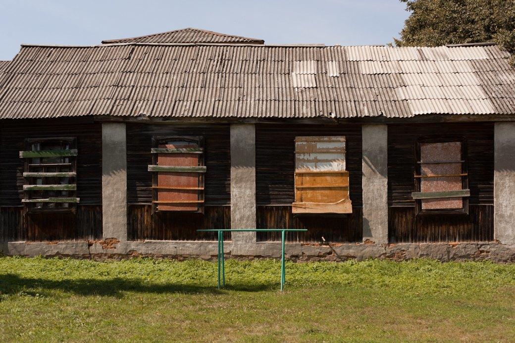 Как живёт самый маленький город России. Изображение № 10.