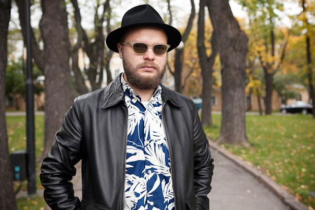 Внешний вид: Владимир Ковановский, музыкант и блогер. Изображение № 11.
