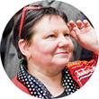 В Киеве выставят картины Ларисы Звездочётовой. Изображение № 1.
