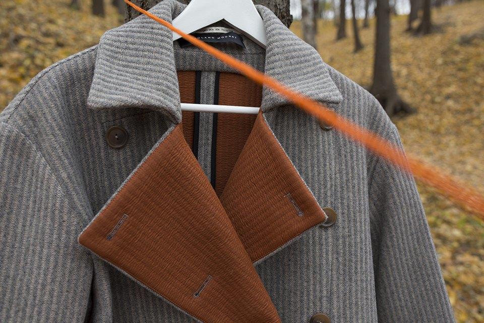 Вещи недели: 10 осенних пальто. Изображение № 1.