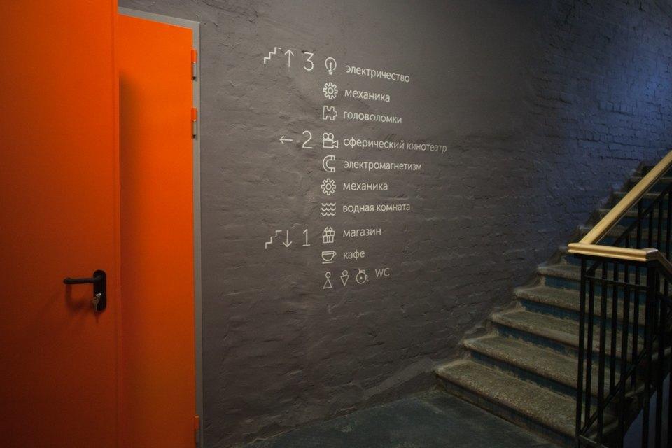 Ковёр-самолёт, самодельное цунами и конфета-мираж в новом здании музея «Экспериментаниум». Изображение № 24.