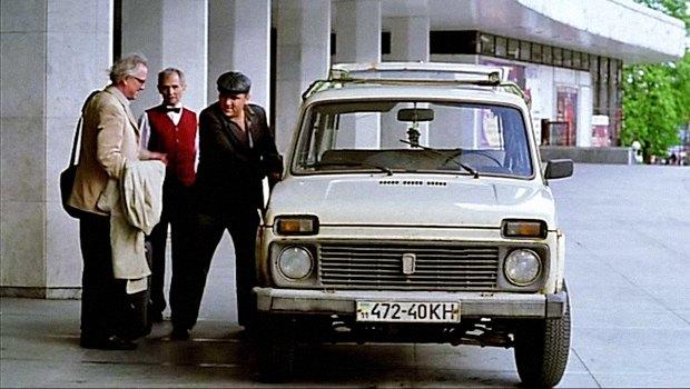 Знакомые места: 8 фильмов сучастием Киева. Изображение № 13.