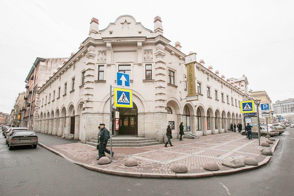 За базар в ответе: Как устроены 7 главных городских рынков. Изображение № 35.